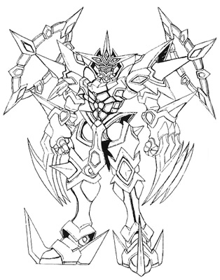 cool coloring pages - priscusnox