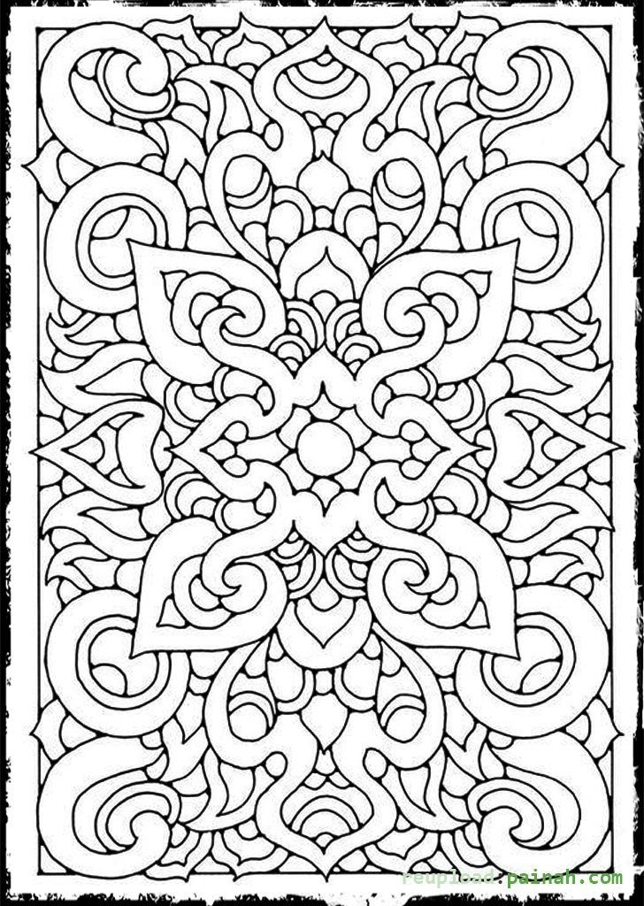 cool coloring pages to print - cool coloring pages for teenagers