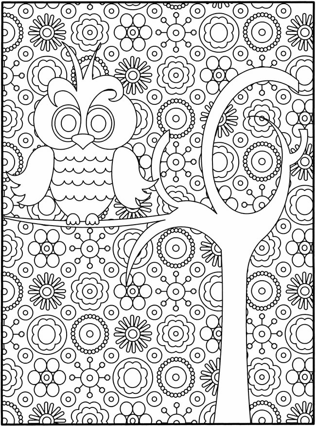 23 Cool Coloring Pages to Print Collections | FREE COLORING PAGES ...