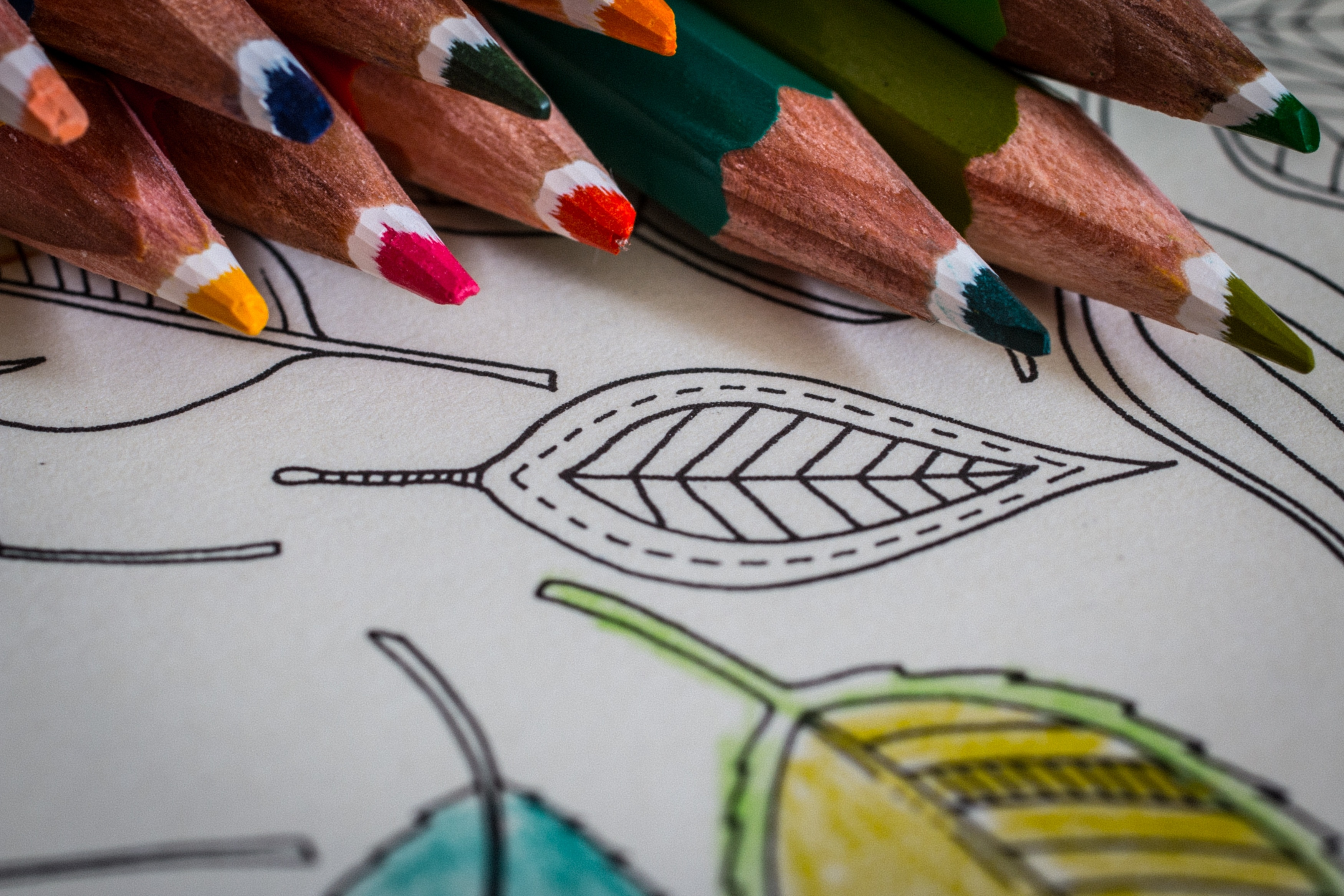 cool design coloring pages -