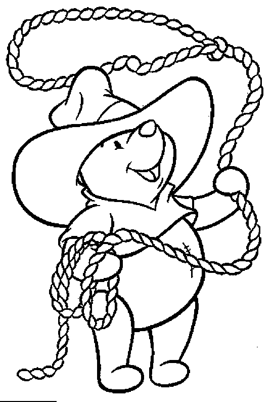 cowboy boot coloring page - cowboy coloring pages to print