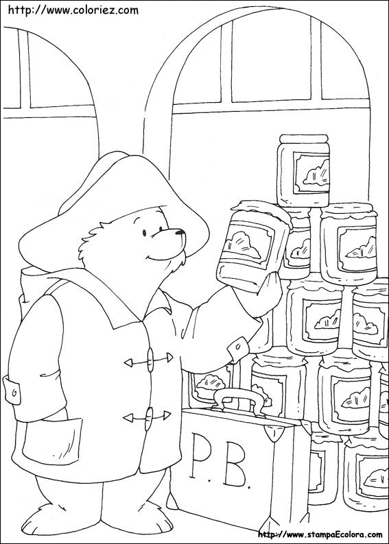 cowboy coloring pages - disegni id=5206