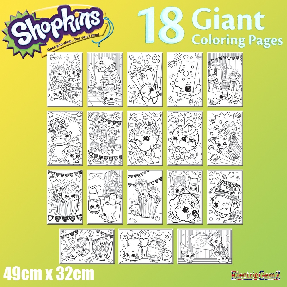 Crayola 49cm Giant Colouring Pages bee movle coloring pages book ...