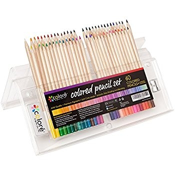 crayon coloring pages - B017SF5086