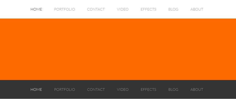 css page background color - using different headers on different pages of the genesis 2 0 sample theme