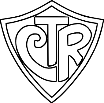 ctr shield coloring page - choose the right