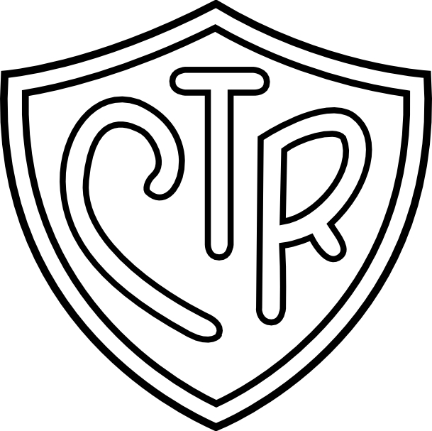Ctr Shield Coloring Page - Ctr Shield Coloring Page Az Coloring Pages