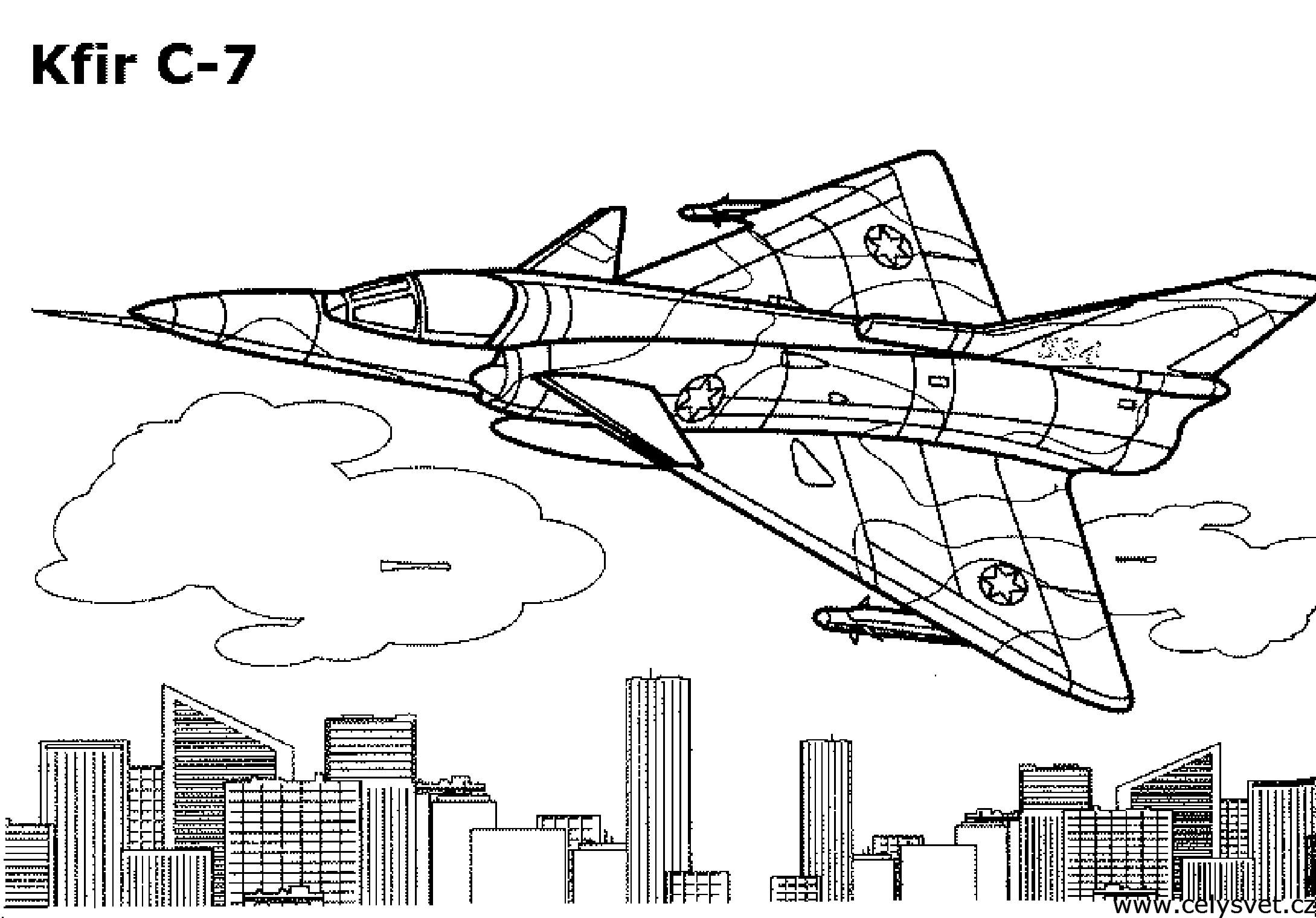 d coloring page - coloring pages print c=662