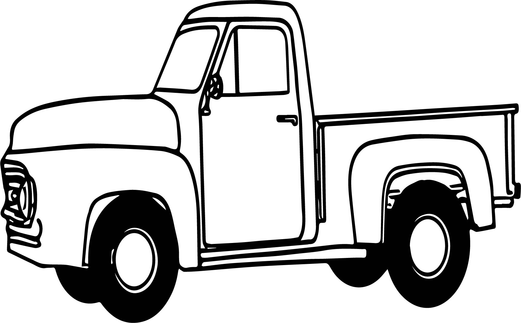 dallas cowboys coloring pages - img ba ford f150 truck coloring pages