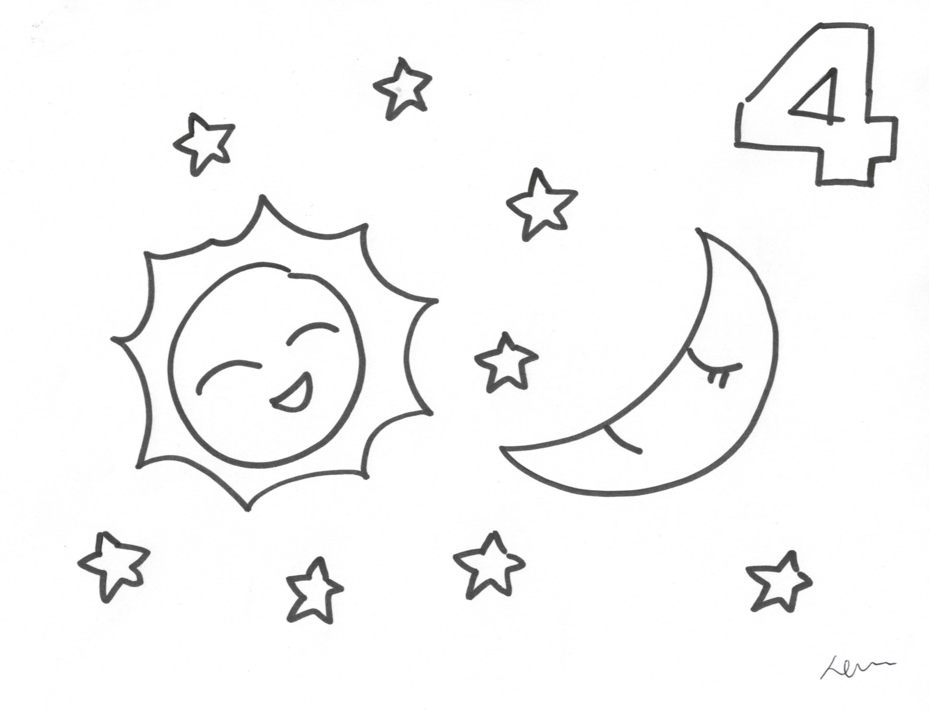 days of creation coloring pages creation coloring pages - Creation Coloring Pages 2