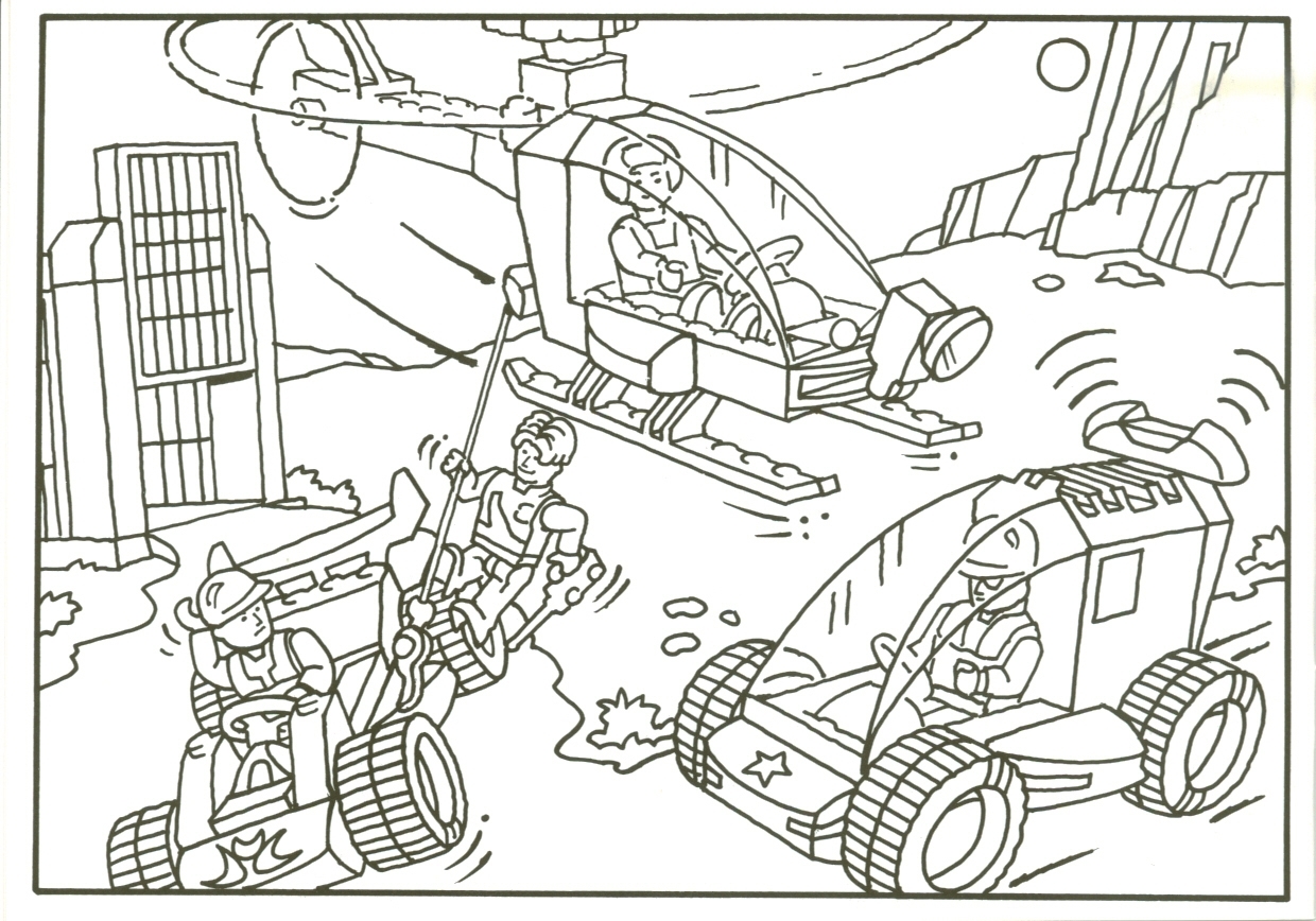 dc comics coloring pages - jackstone