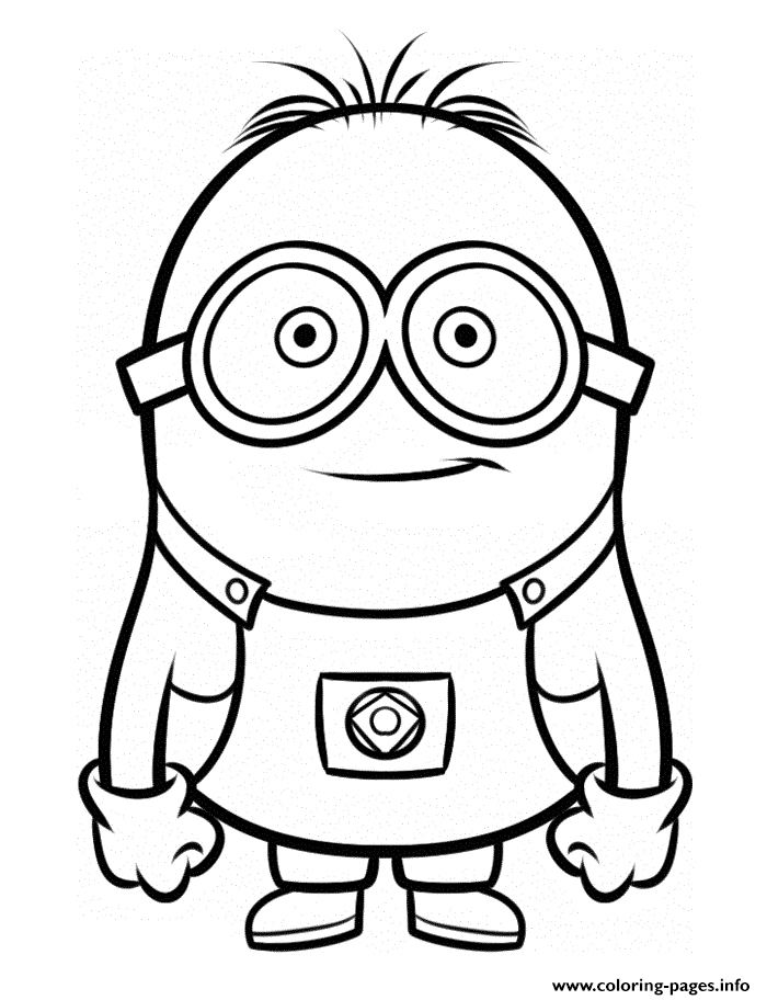 despicable me 3 coloring pages - despicable me 3 minion printable coloring pages book