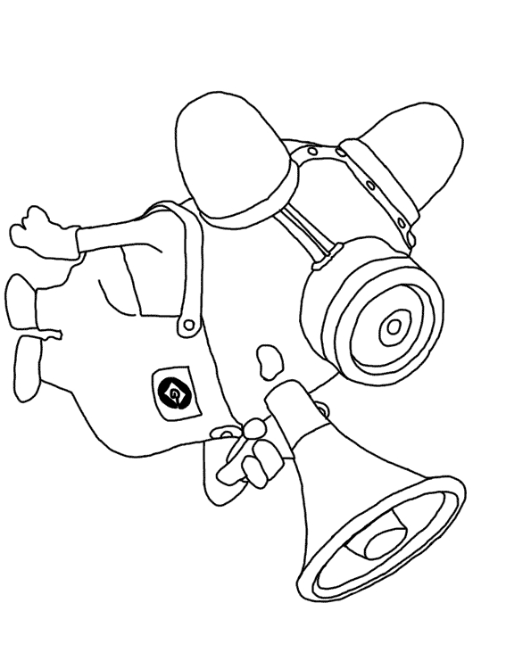 despicable me 3 coloring pages - q=lucy from despicable me 2