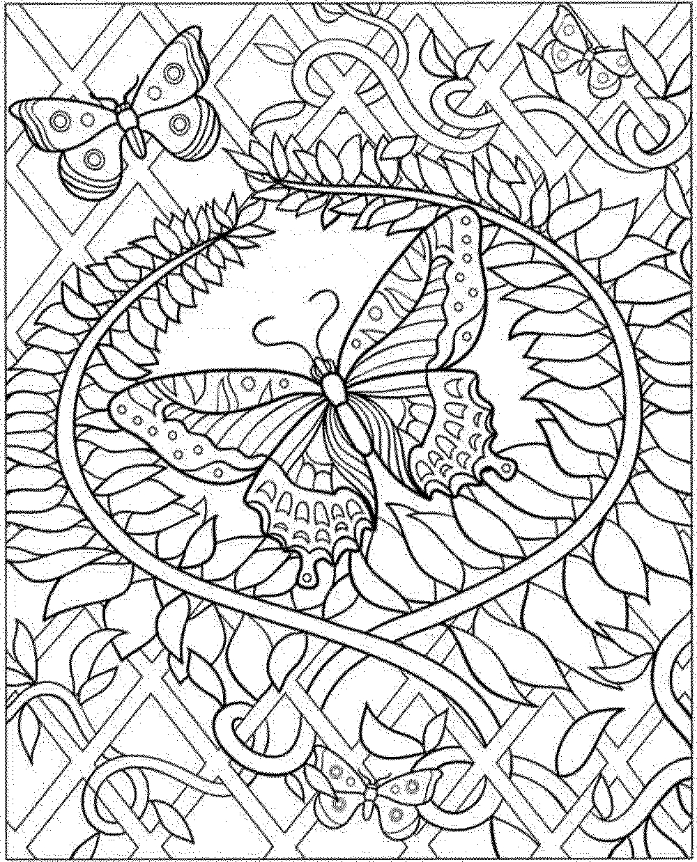 detailed coloring pages for adults - detailed coloring pages for adults inappropriate sketch templates