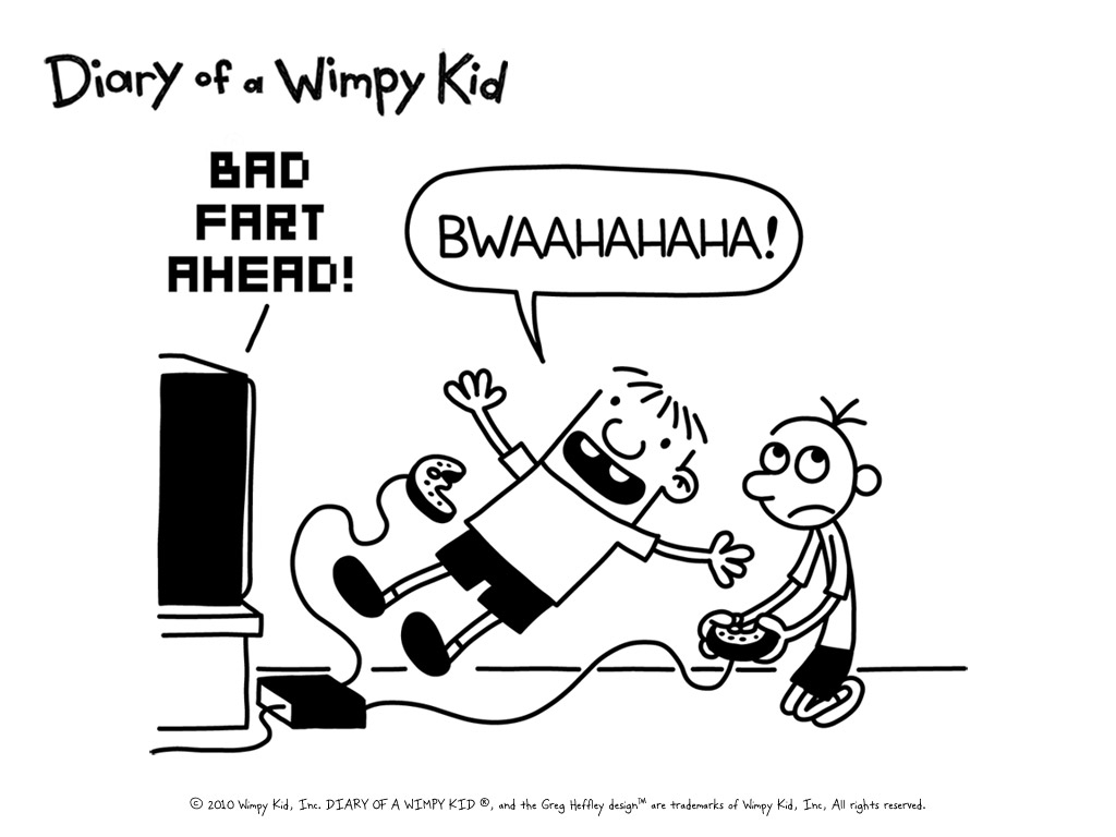 24 Diary Of A Wimpy Kid Coloring Pages Selection Free Coloring