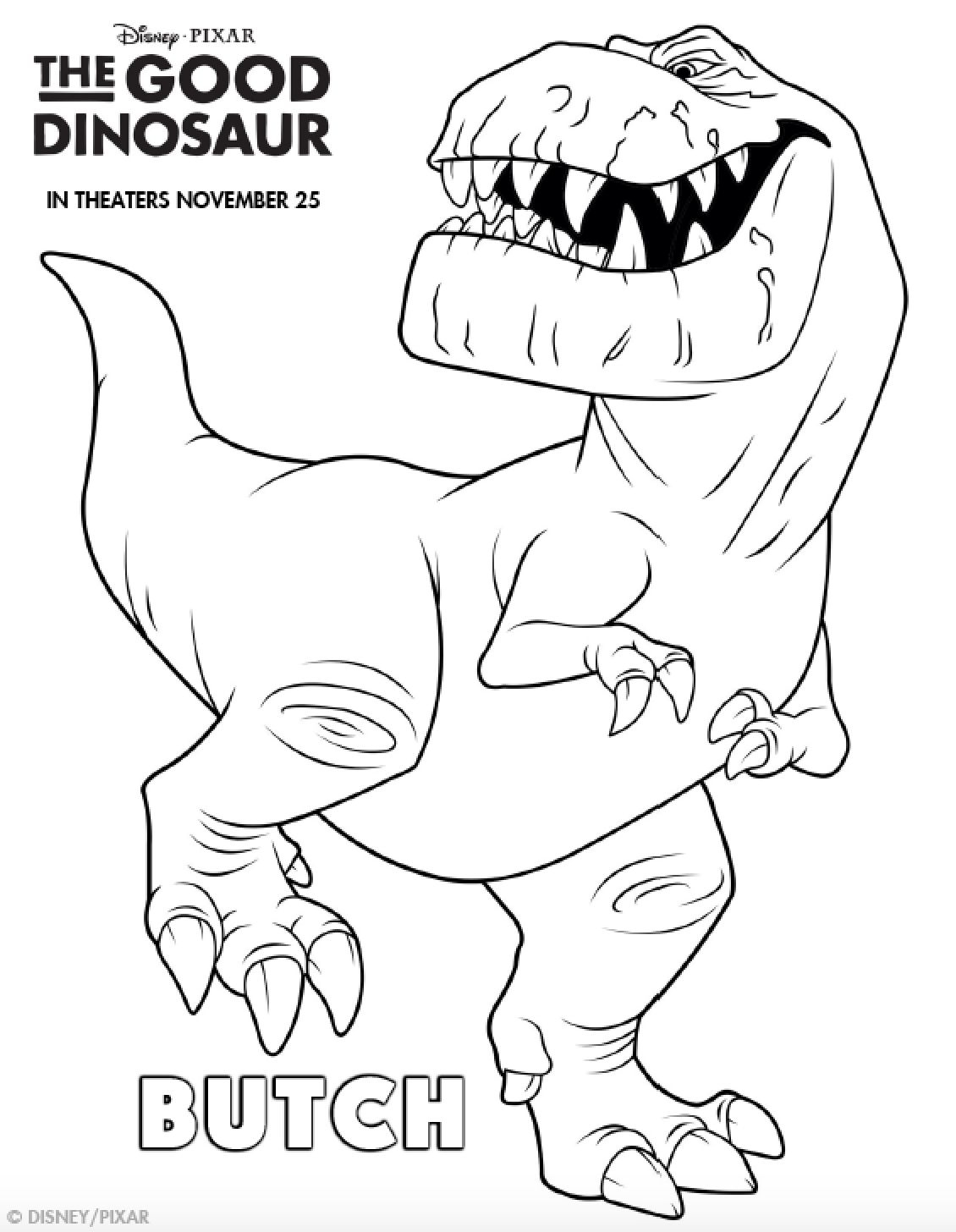 dino coloring pages - dino coloring posters sketch templates