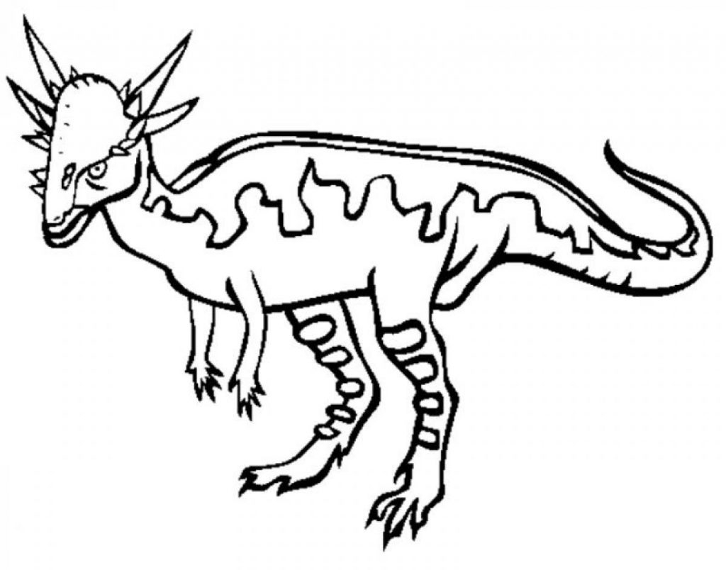 dino coloring pages - dino dan coloring pages