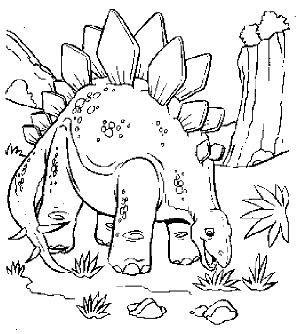 dino coloring pages - dinosaur coloring pages