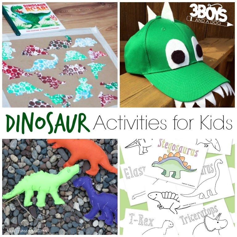dinosaur coloring pages preschool - over 40 dinosaur printables and activities for kids