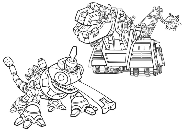 dinotrux coloring pages - &image=dinotrux g 3