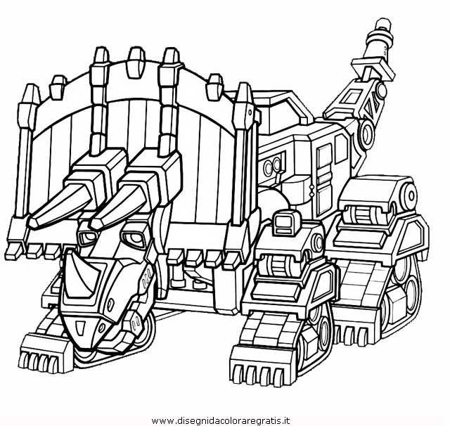 dinotrux coloring pages - dinotrux revvit coloring coloring pages sketch templates