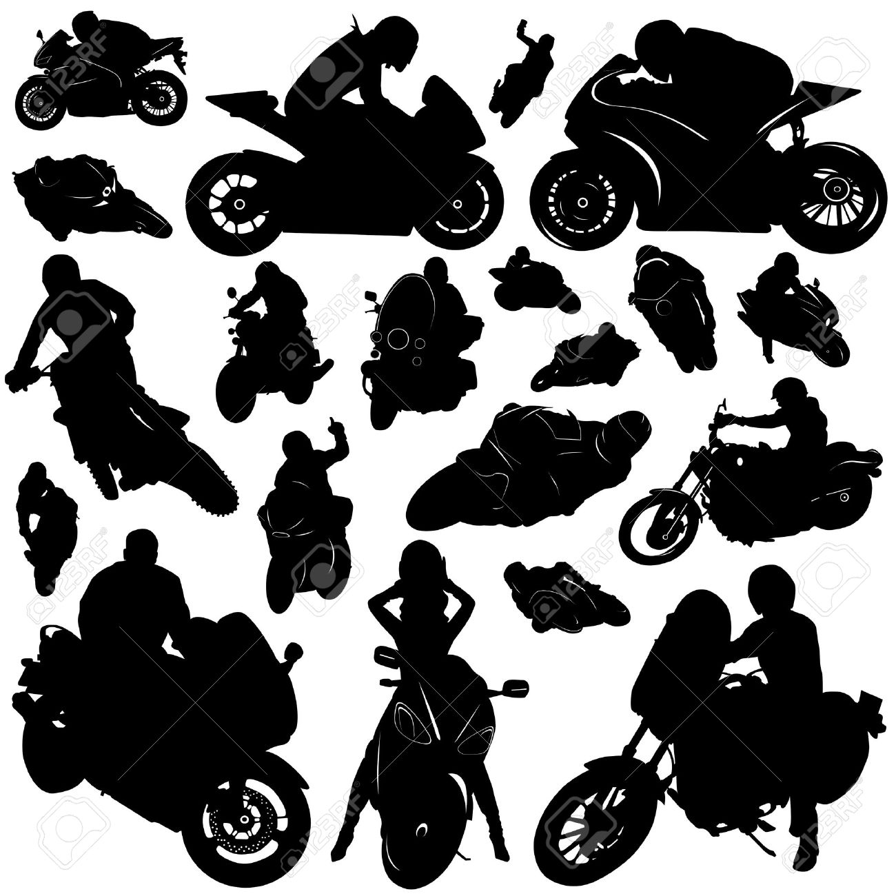 27 Dirt Bike Coloring Pages Pictures | FREE COLORING PAGES - Part 2