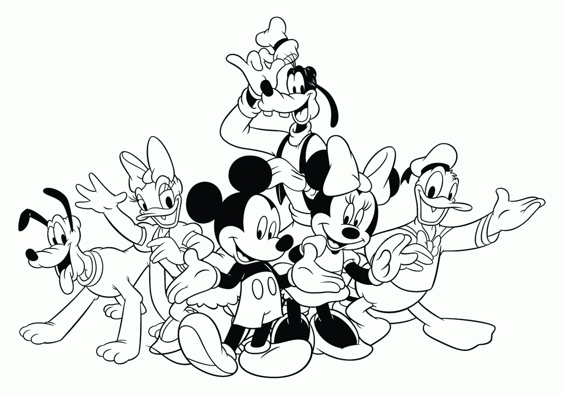 disney coloring pages for adults - walt disney world coloring pages free