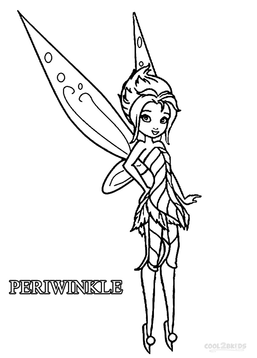 27 Disney Fairies Coloring Pages Collections | FREE COLORING PAGES ...
