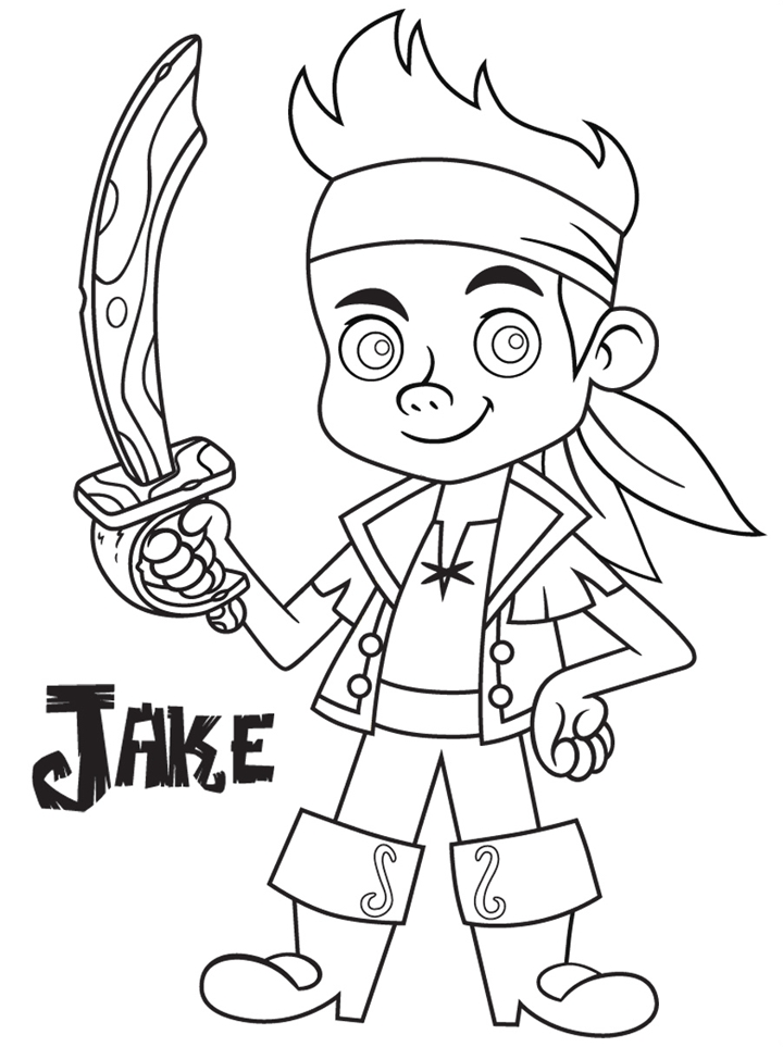 Disney Junior Coloring Pages - Disney Junior Coloring Pages to Print