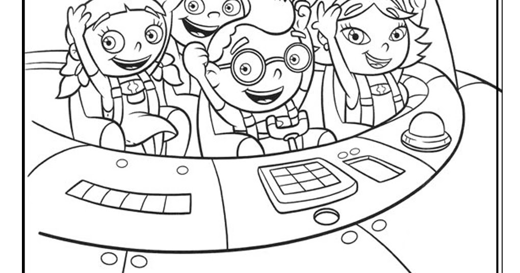 28 Disney Junior Coloring Pages Images | FREE COLORING PAGES - Part 3