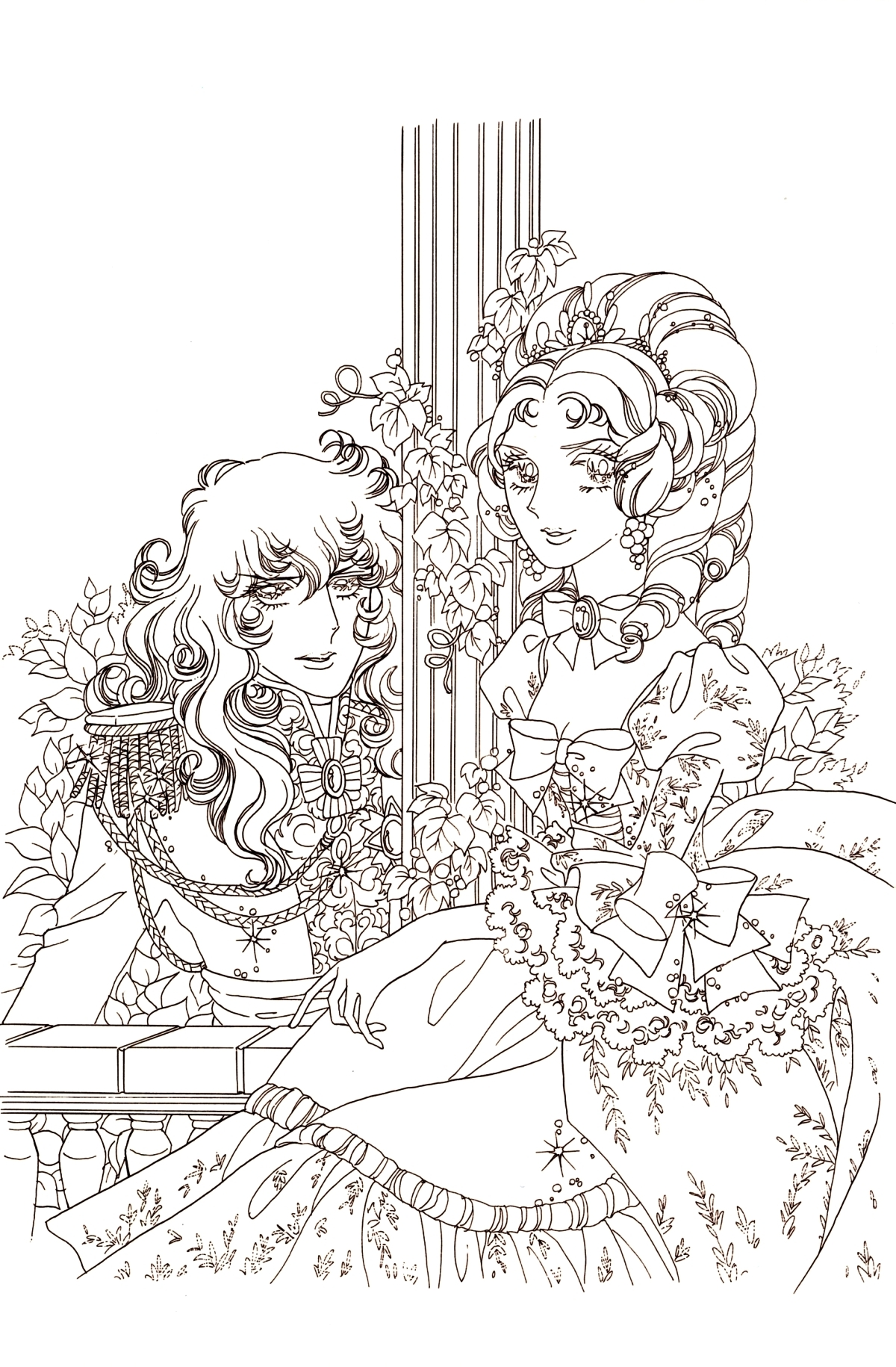 disney princess coloring pages - index