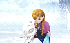 disneyland coloring pages - act true love will thaw frozen heart photo