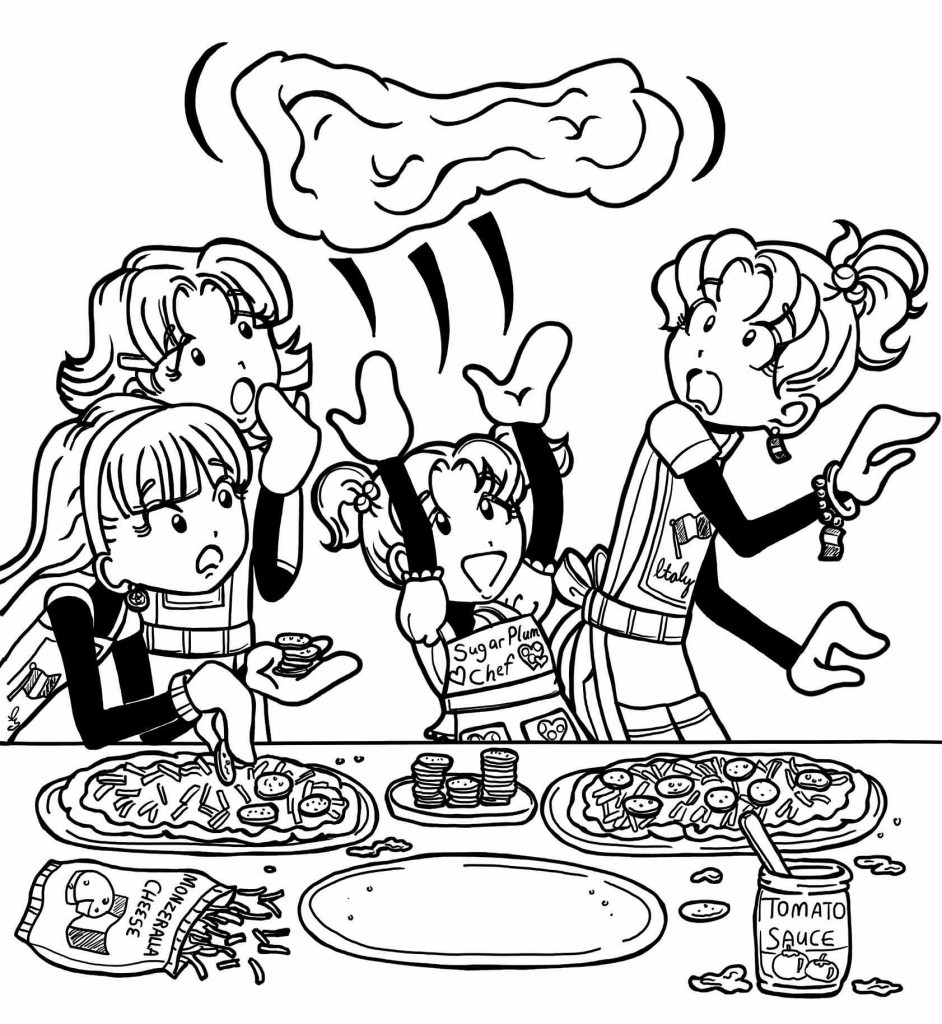 dork diaries coloring pages - dork diaries coloring pages printable sketch templates
