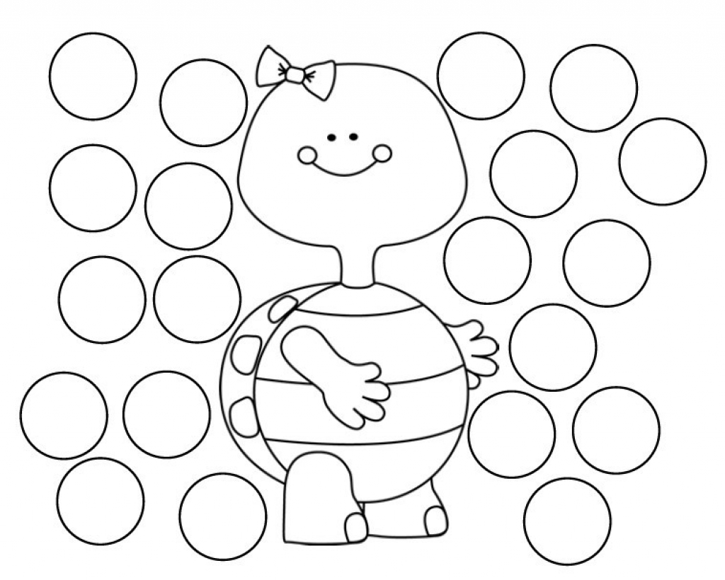 dot coloring pages - do a dot art coloring pages