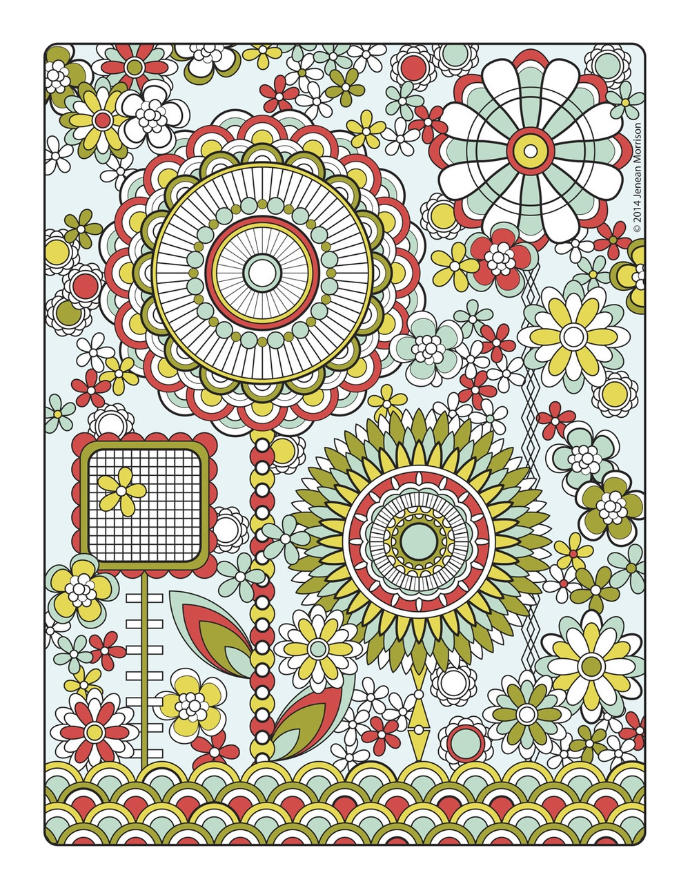 24 Downloadable Adult Coloring Pages Pictures | FREE COLORING PAGES ...