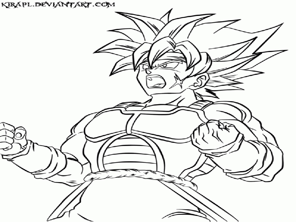 dragon ball super coloring pages - dragon ball z characters coloring pages super saiyan