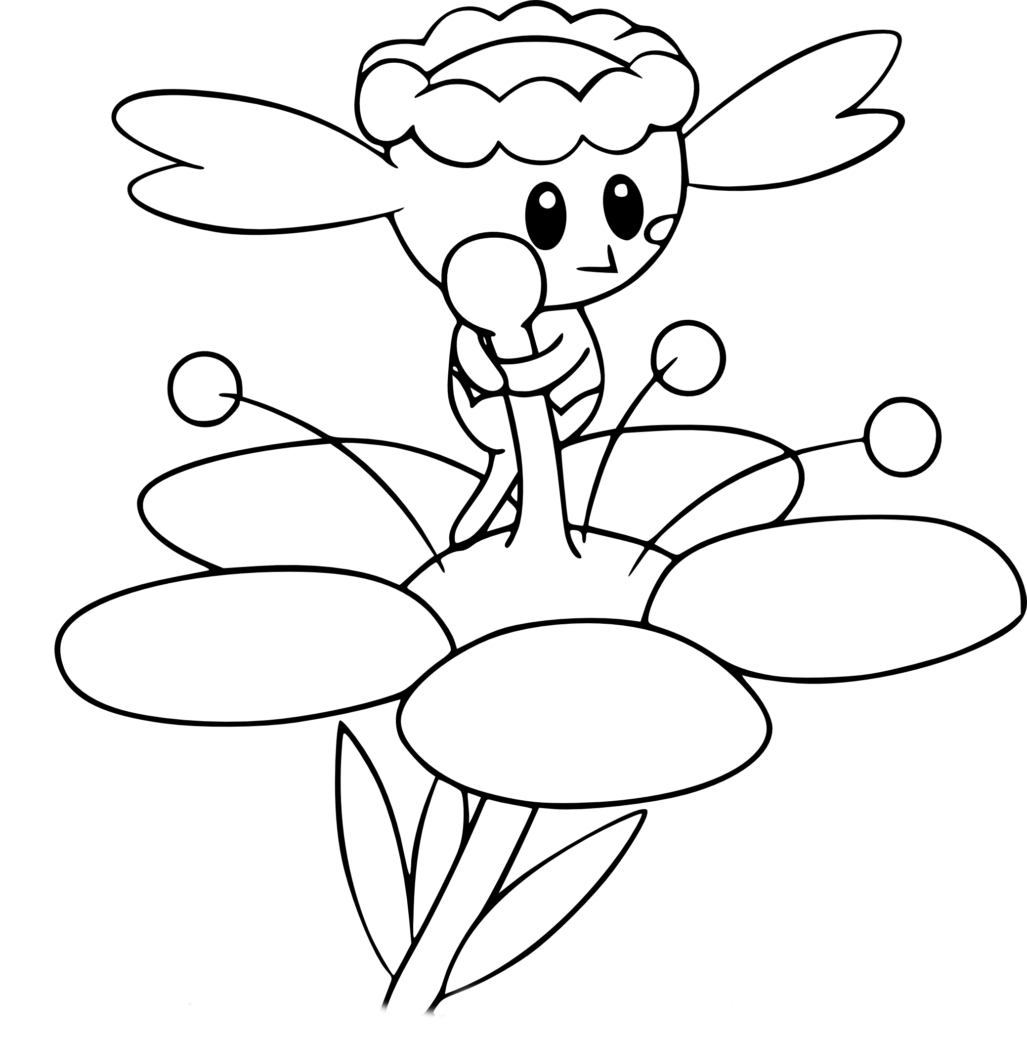 25 Dragon Coloring Pages Pictures