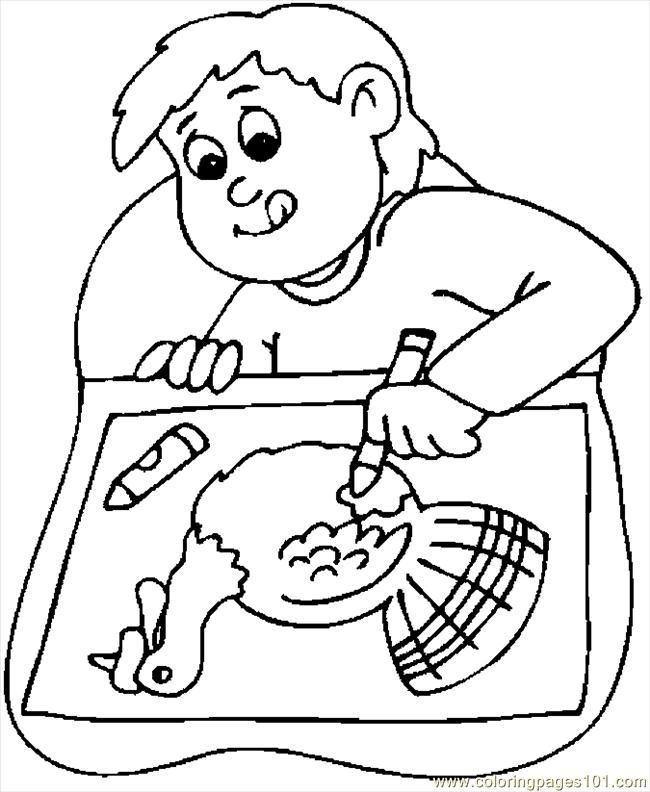 Drawing Coloring Pages - Drawing Coloring Pages Coloring Home