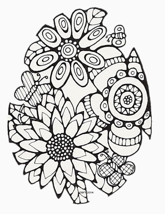 easter coloring pages for adults - formalbeauteous easter coloring pages for adults