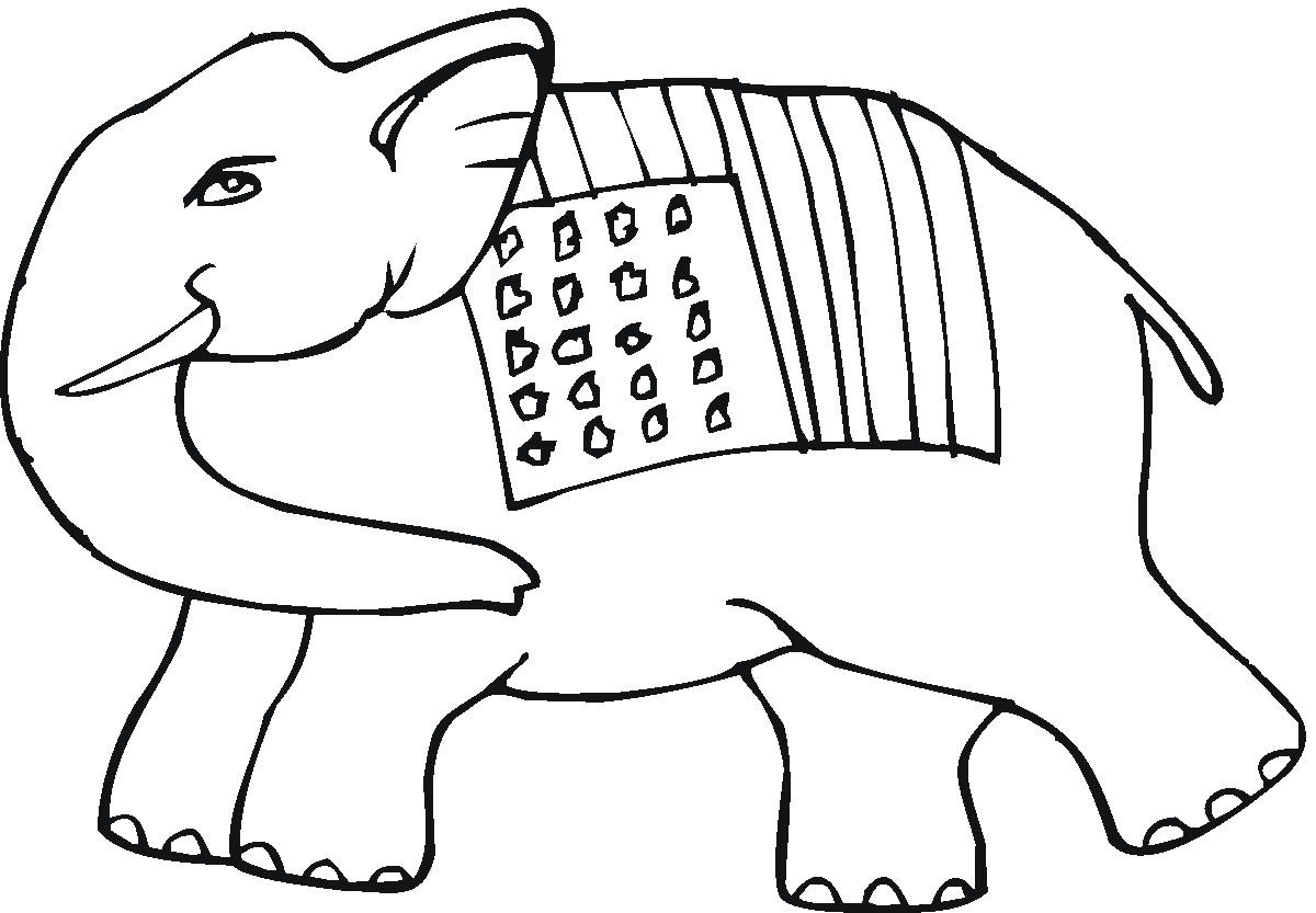 elephant mandala coloring pages - coloriageelephantasie