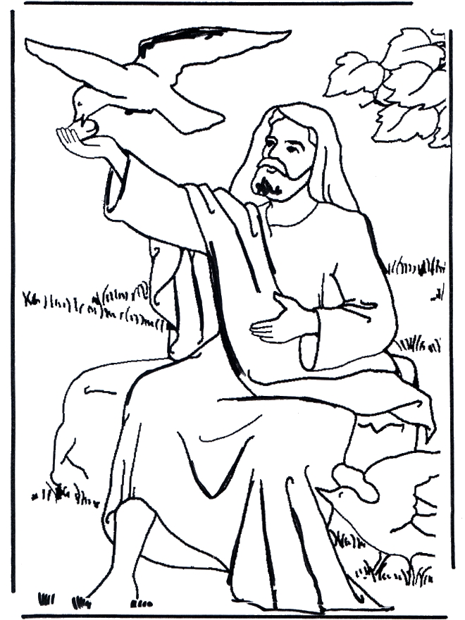 elijah coloring pages - baal elijah bible coloring pages sketch templates