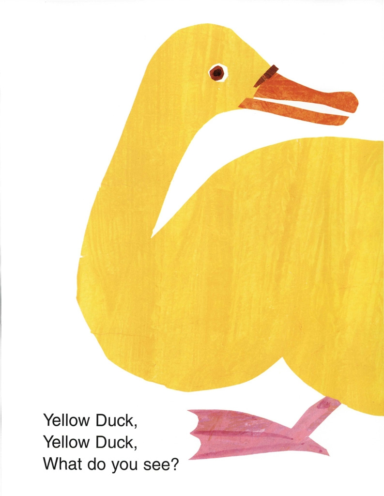 eric carle coloring pages -