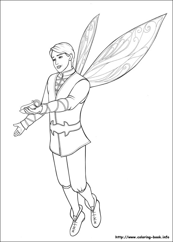 fairy princess coloring pages - coloriage mariposa sur coloriage barbie coloriages mariposa a