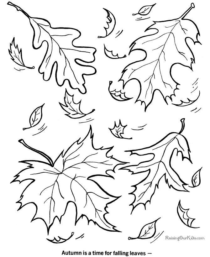 fall coloring pages - q=autumn themed