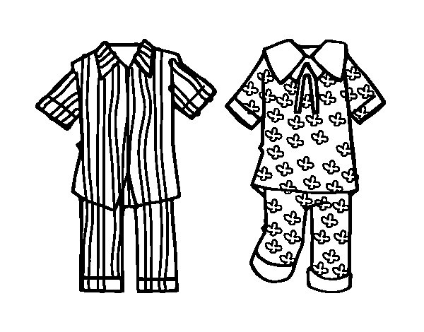 fancy nancy coloring pages - collectionpdwn pajama day coloring pages