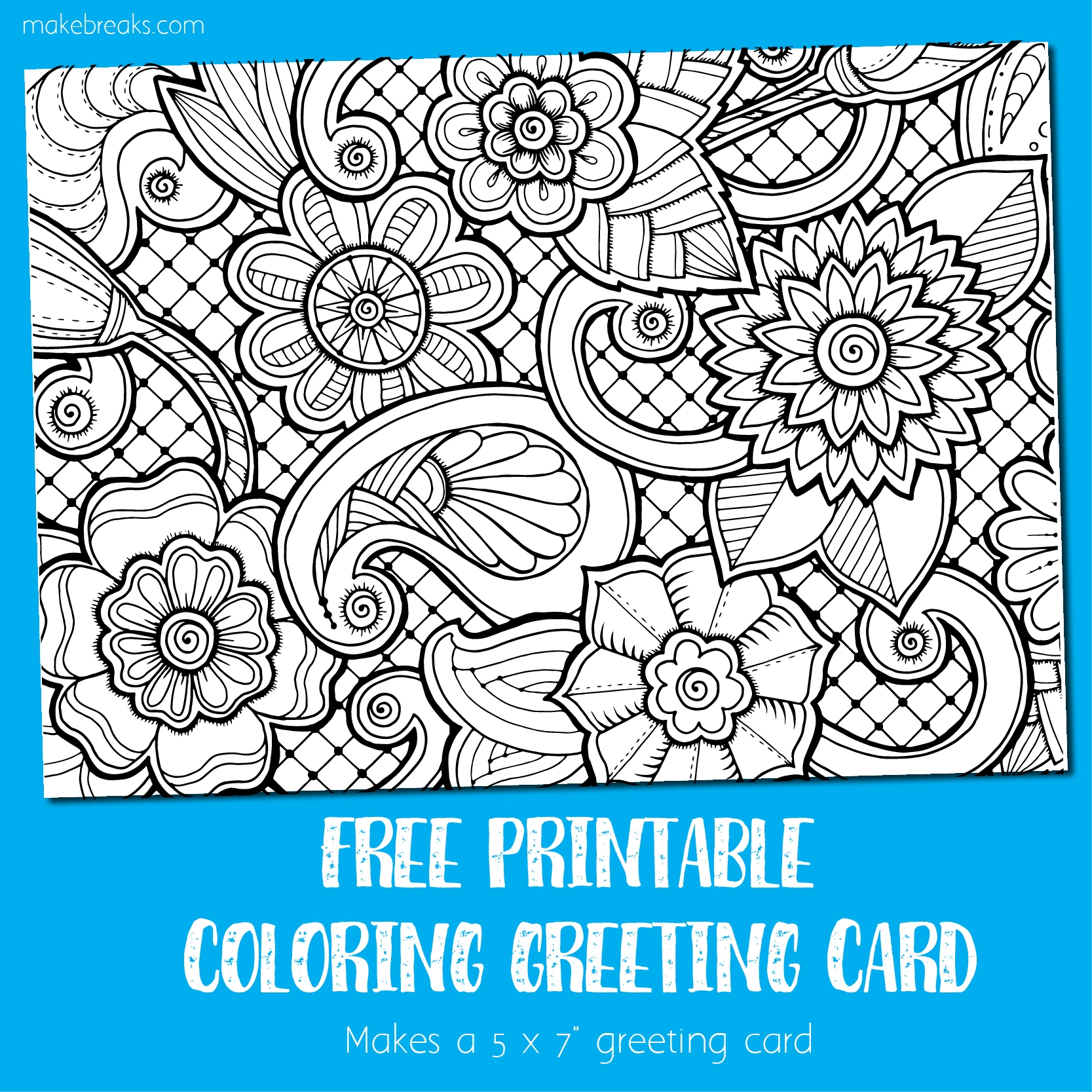 felt coloring pages - coloringcard1
