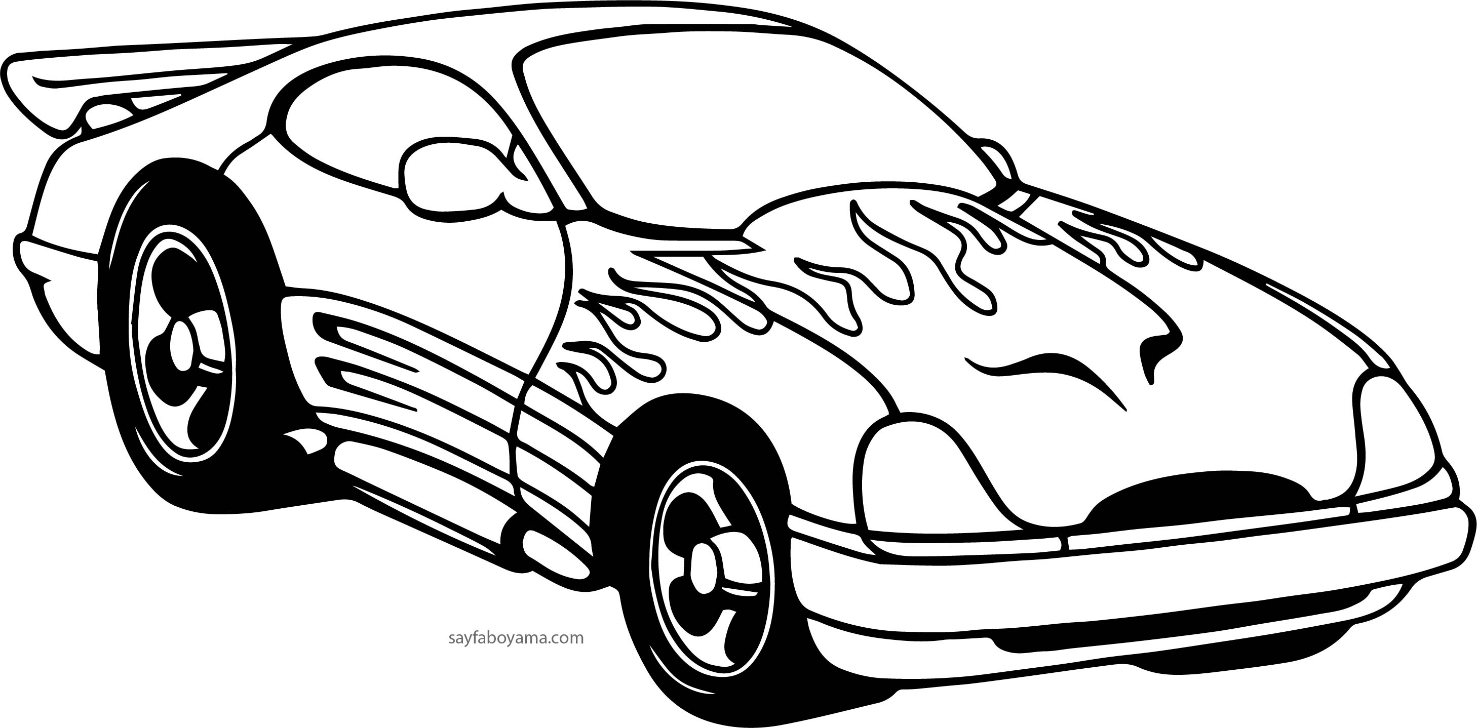 24 Ferrari Coloring Pages Compilation Free Coloring Pages