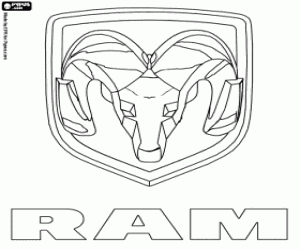 ferrari coloring pages - car brands coloring pages 4