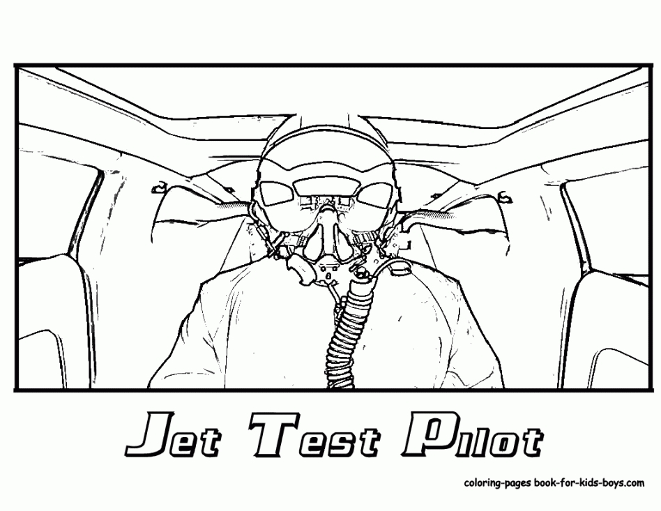 Fighter Jet Coloring Pages - Coloring Pages Fierce Airplane Coloring Military