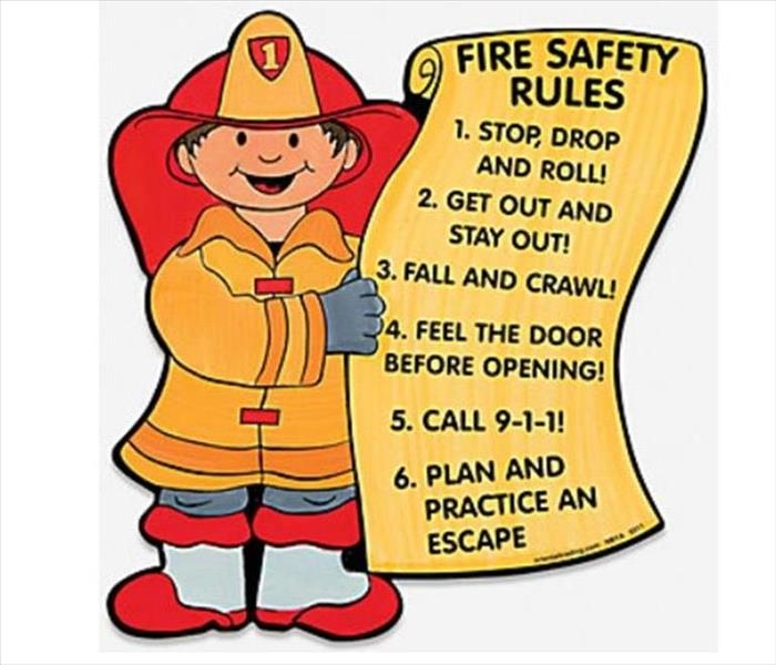 fire safety coloring pages - careers